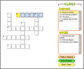 Islamic crossword puzzle 1